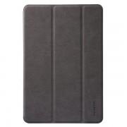 IPAD MINI / MINI 2 / MINI 3 BASEUS grace læder cover grå Ipad ogTablet tilbehør