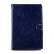 IPAD MINI / MINI 2 / MINI 3 læder cover med kort lommer Ipad ogTablet tilbehør