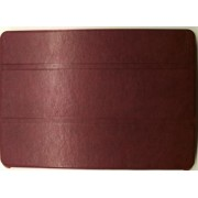 IPAD AIR læder cover, mørkebrun Ipad ogTablet tilbehør