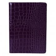 IPAD AIR 2 krokodille mønstret læder cover Ipad ogTablet tilbehør
