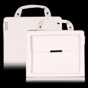 Læder cover / taske Ipad ogTablet tilbehør