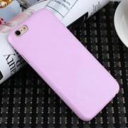 IPHONE 6 / 6S bag cover i klassisk look pink Mobiltelefon tilbehør