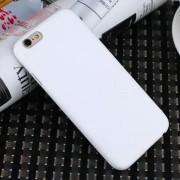 IPHONE 6 / 6S bag cover i klassisk look hvid Mobiltelefon tilbehør