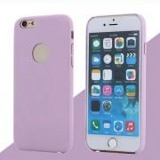 IPHONE 6 / 6S bag cover i klassisk look med logo pink Mobiltelefon tilbehør