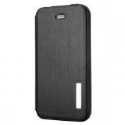 IPHONE 4S læder cover Mobiltelefon tilbehør