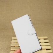 HUAWEI ASCEND P7 læder cover med kort holder Mobiltelefon tilbehør