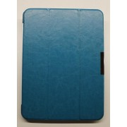 Samsung Galaxy Tab 4 10.1 læder cover, turkish Ipad ogTablet tilbehør