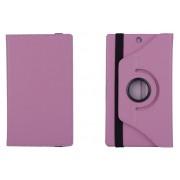 SONY XPERIA Z3 TABLET læder cover, pink Ipad ogTablet tilbehør